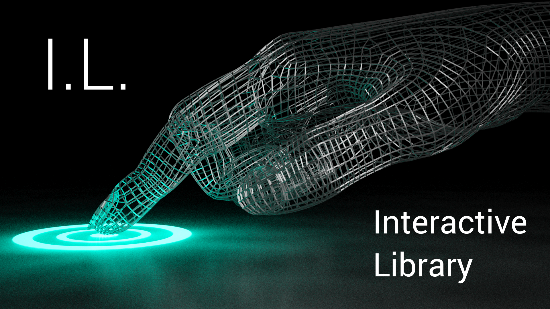 Interactive library